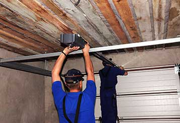Garage Door Repair | Garage Door Repair Acworth, GA